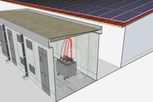 progettazione impianti Vicenza